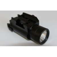 X9CS Tactical Pistol Light