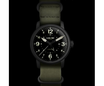 watches acciaio submersible the most today luminor military expensive automatic combat available