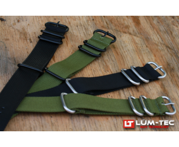 lum-tec_22mm__green-pvd_nylon_strap_2