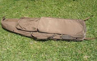 Sniper Drag Bag Coyote